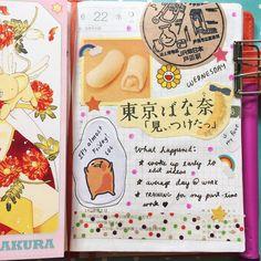 Bullet Journal Layout, Bullet Journal Inspiration, Hobonichi Techo, Notebook Ideas, Kawaii Chibi, Creative Journal, Studyblr, Planner Pages, Travelers Notebook