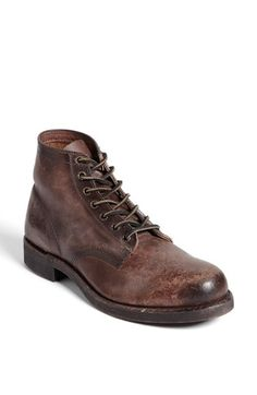 new style 46251 d1287 Free shipping and returns on Frye  Prison  Leather Boot at Nordstrom.com.