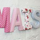 Fabric Letters by Babyface, the perfect gift for Explore more unique gifts in our curated marketplace. Fabric Letters, Cute Letters, Gorgeous Fabrics, Fabric Swatches, Kid Names, Kids Bedroom, Create Yourself, Unique Gifts, Colours