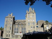Mercer Museum in Doylestown, Pennsylvania  Castles in the United States - Wikipedia, the free encyclopedia