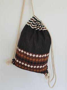 Zulu, Drawstring Backpack, Africa, Backpacks, Bags, Fashion, Handbags, Moda, Fashion Styles