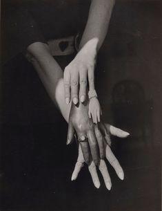 CLAUDE CAHUN (1894–1954)  Untitled, 1939.