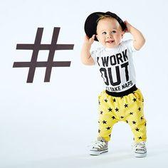 Trend Talk City Kids' Boutique