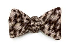 Old Fashioned Custom Bow Tie