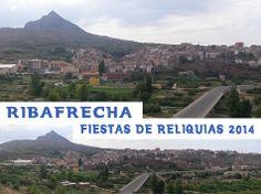 #Ribafrecha celebrará las #Fiestas de Reliquias durante los días; 30 de abril, 1, 2, 3 y 4 de mayo. ♫ #FiestasRiojanas ♪ ♫ ♪