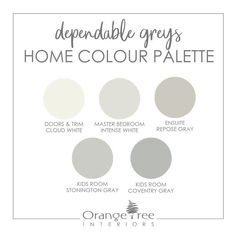 Need some help picking out paint colours for your home. Check out this online service so I can help you customize your entire homes colour palette. Minimalist Interior, Minimalist Decor, Modern Minimalist, Minimalist Bedroom, Transitional Living Rooms, Transitional Style, King Painting, Painting Tips, Rooms Ideas
