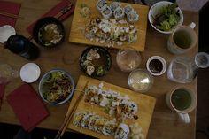Rice & Fish Paris avis