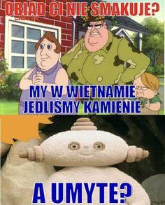 Memy i Inne Funny Marvel Memes, Stupid Funny Memes, Funny Cute, Haha Funny, Hilarious, Funny Animal Pictures, Funny Images, Funny Photos, Funny Animals