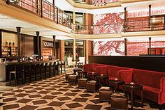The Liberty, a Luxury Collection Hotel, Boston - Lobby Bar