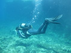 SCUBA Diving - Malta | Flickr - Photo Sharing!