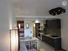 Les arcs les lauzières 970 € Duplex 42 m2 grand confort skis aux pieds Locations & Gîtes Savoie - leboncoin.fr