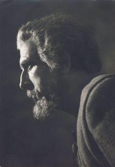 Hans Hotter  1952
