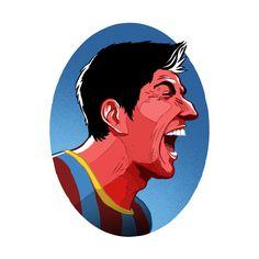 New York City Graphic Design Branding Firm Sports Camp Nou, Neymar, Messi, Graphic Design Branding, Soccer Players, Fc Barcelona, Liverpool, Dan, Football