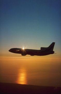 Lockheed L-1011 TriStar (by Lockheed Martin)