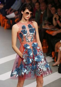 Love this dress so much! A lot of love for Holly Fulton <3
