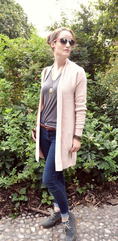 On trend blush and g