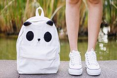 OOTD: Plush Panda (Rosegal Look) - Relíquias da Lara Look do dia