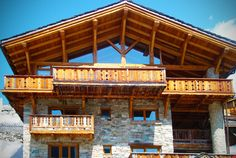 Chalet Eagles Nest, Les Arcs from £395 www.skibug.co.uk  Join us for a great value luxury catered ski holiday in the French Alps!