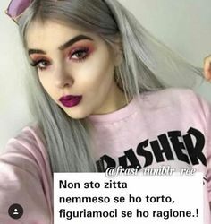 il silenzio nn fa per me Foto Instagram, Instagram Story, Italian Quotes, Bff, Texts, Beautiful, Frases, Photos, Quotation