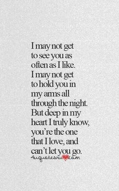 sweet love quotes for him; forever love quotes for him; love quotes for him true Sweet Love Quotes, Life Quotes Love, Great Quotes, Quotes To Live By, Inspirational Quotes, Quotes About True Love, Sassy Quotes, Girly Quotes, Quotes From The Heart