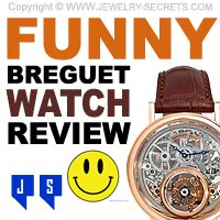 ► ► An Amazon Watch Review That WILL Make You Laugh!