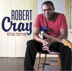 Robert Cray - Robert Cray This Time CD, $15.00 (http://shop.robertcray.com/robert-cray-this-time-cd/)