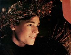 Neal Perry as Puck in a Midsummer Night's Dream, The Dead Poets Society