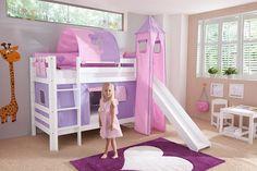 dvoupatrová postel děti - Hledat Googlem