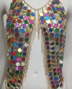 c63ee15c29d Rainbow Unicorn Tears Body Jewelry Body Jewelry