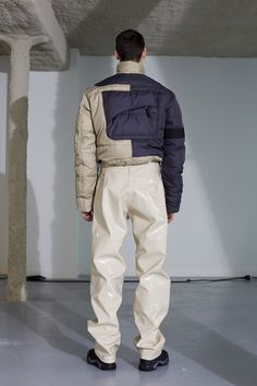 The brand injecting Paris fashion with Berlin techno | Dazed