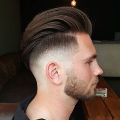 17 Long Men's Hairstyles for Straight and Curly Hair http://www.menshairstyletrends.com/17-long-mens-hairstyles-for-straight-and-curly-hair/