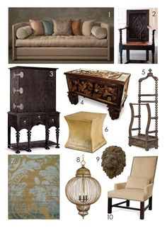 On Screen Styles: Game of Thrones #GameofThrones #GoT #decorating ...