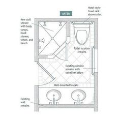 62 best 5x7 bathroom layout images small shower room bathroom rh pinterest com