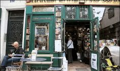 The pure enjoyment of spending hours wandering around charming, independent bookstores.  -  by Krystie Lee Yandoli