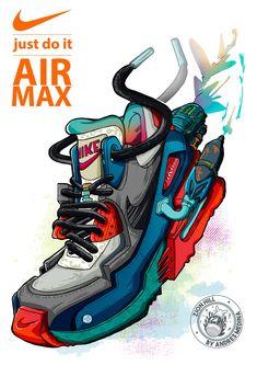 Nike airmax on behance Sneakers Wallpaper, Shoes Wallpaper, Graffiti Wallpaper, Nike Wallpaper, Graffiti Artwork, Skull Artwork, Vexx Art, Image Swag, Supreme Wallpaper