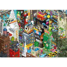 Eboy New York