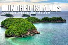 the hundred island