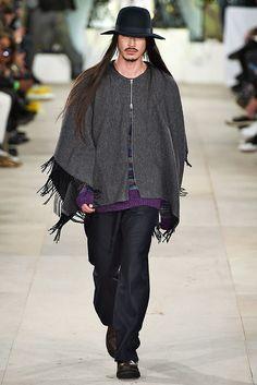 #londoncollectionsmen Jan 8-11 Photos-> http://accessrunway.com/index.php/london/photo-galleries/fall-winter-2016-2017-menswear-runway-shows/8081-ymc-menswear-fall-winter-2016-2017-london YMC Fall/Winter 2016/2017 Collection  #lcm