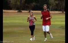 Grandes atletas con pequeñas novias - http://www.leanoticias.com/2014/01/13/grandes-atletas-con-pequenas-novias/