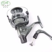 [Outdoor Sports] China Wholesale High Quality Slivery fly fishing rod reel