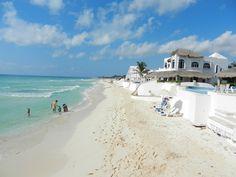 Other Playa del Carmen Properties Vacation Rental - VRBO 267408ha - 5 BR Playa del Carmen Villa in Mexico, Spectacular Private Beach Front V...