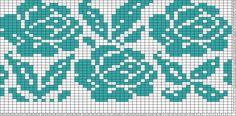 Tricksy Gráficas Knitter: Carta sin título de Grethe Gløtheim