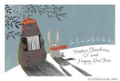 Illustrated by mirdinara seen on vlinspiratie.blogspot.com