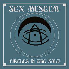 RADIO   CORAZÓN  MUSICAL  TV: SEX MUSEUM PUBLICAN `CIRCLES IN THE SALT', PRIMER ...