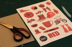 printables to help with color