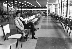 Once a Beatle: When Ringo was ill with tonsillitis, he substituted on drums for 8 concerts & lived a superstar's life for 10 days. But Ringo has returned... Now Jimmie Nicol sits alone in the Melbourne airport, waiting for the plane that will take him bac