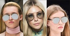 Latest summer eye wear collection for ladies 2015