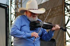 Country Music Nation~~Charlie Daniels