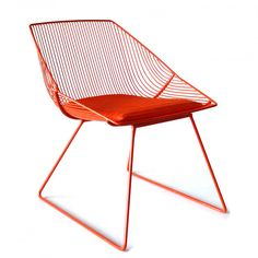 Bunny Lounge Chair ($495 from A + R Store)