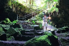 Ape Cave is a lava tube located on the south side of Mount St. Helens volcano in Gifford Pinchot National Forest in Washington state. The cave was discovered in Gifford Pinchot National Forest, Caves, Washington State, Adventure, Cave, Blanket Forts, Fairytail, Adventure Nursery, Fairy Tales